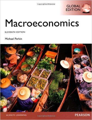 Khuyên đọc sách Macroeconomics Ver Pie