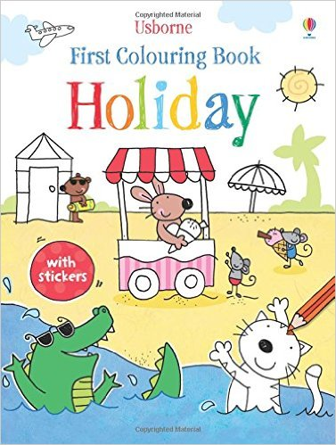Usborne Holiday