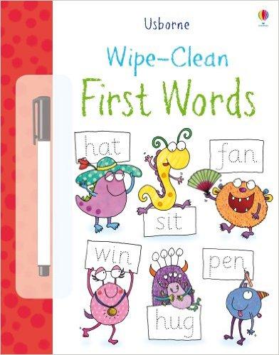 Usborne First Words