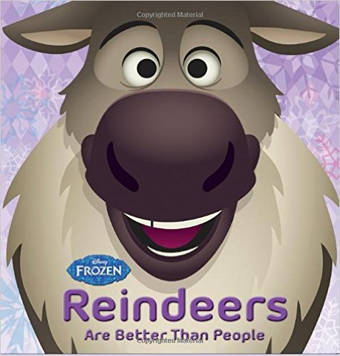 Frozen Reindeers Are Better Than People - 2321564954409,62_670685,161000,tiki.vn,Frozen-Reindeers-Are-Better-Than-People-62_670685,Frozen Reindeers Are Better Than People