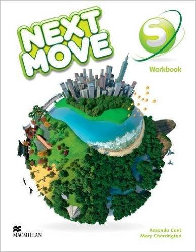 Next Move Starter: Workbook - Paperback