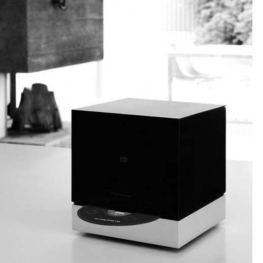 Loa Tangent Audio Fjord CD-FM-dock by Jacob - TFJORDCDFM