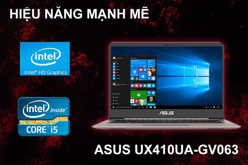 Laptop Asus UX410UA-GV063