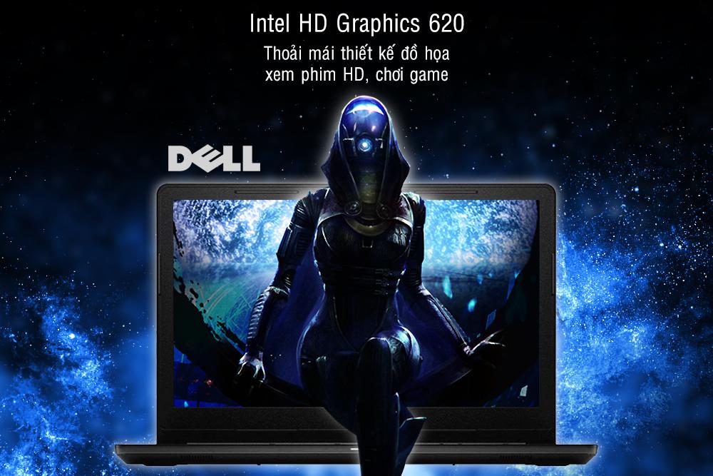 Laptop Dell Inspiron N3567 N3567F