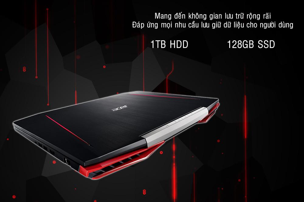 Laptop Acer Aspire VX5-591G-70XM