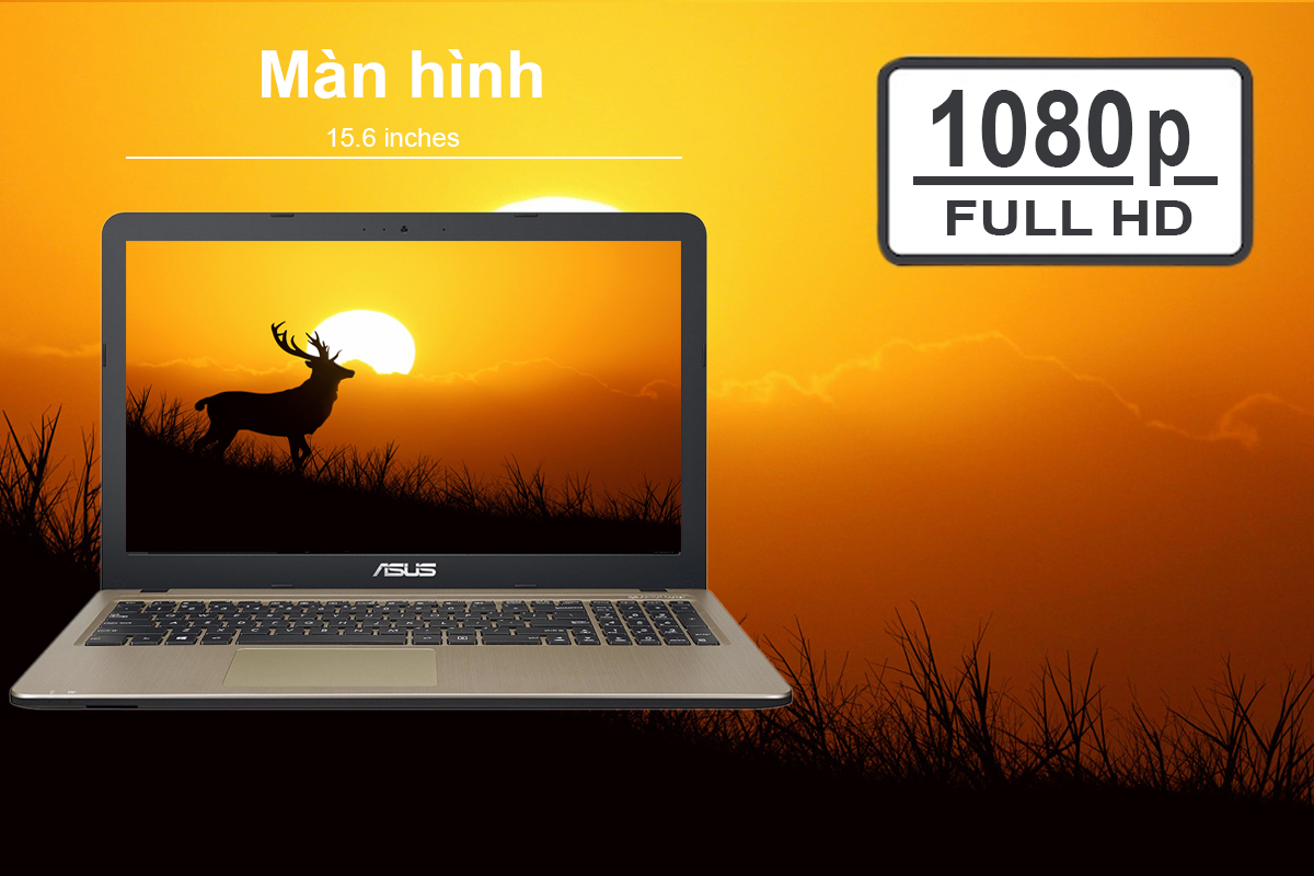 Laptop Asus X540LA-DM341D