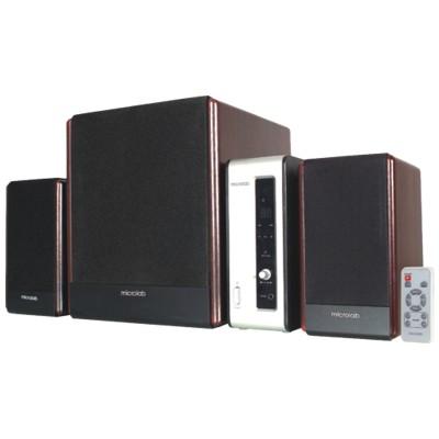 Loa Microlab FC-530/ 2.1+1 - 54 W RMS