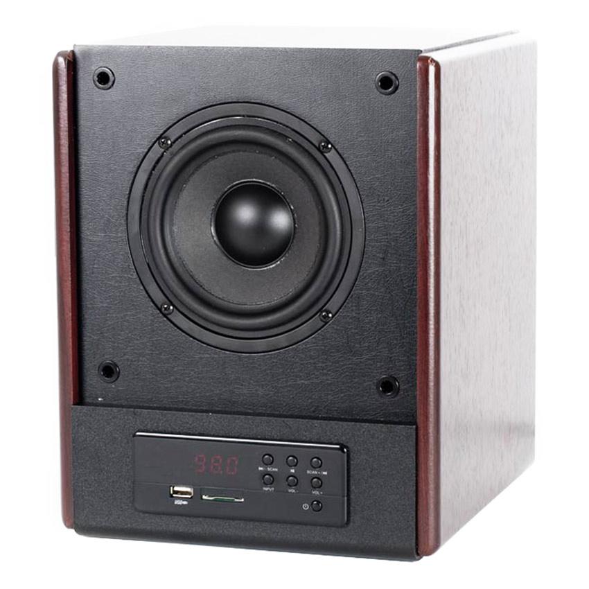 Loa Vi Tính Microlab FC-530U 2.1+1 54W - Hàng Chính Hãng