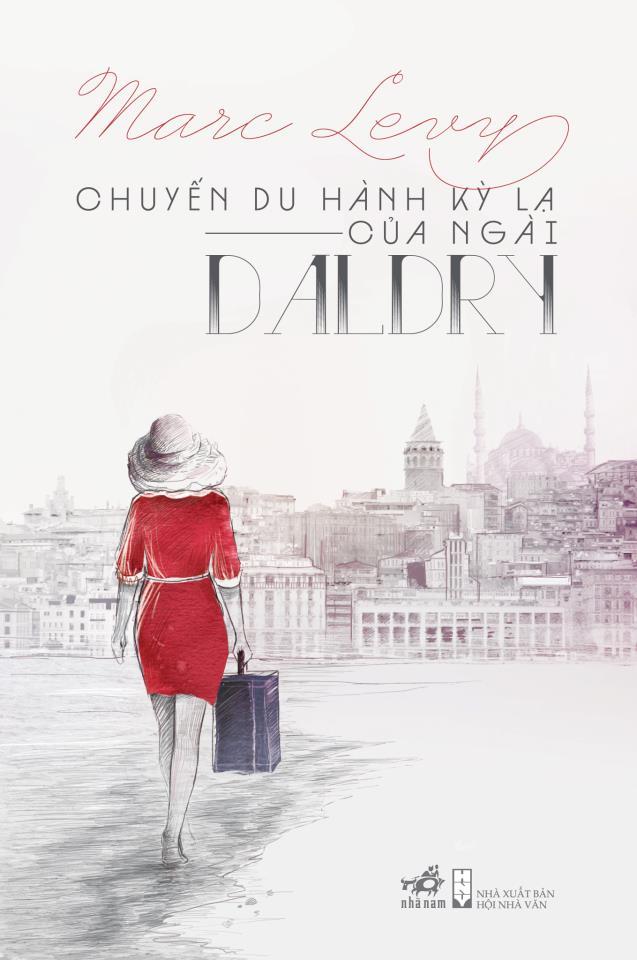 Chuyến Du Hành Kỳ Lạ Của Ngài Daldry (Tái Bản 2018)