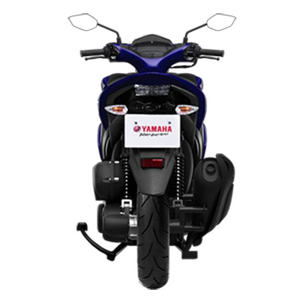 Xe Máy Yamaha NVX 125 Standard - Xanh