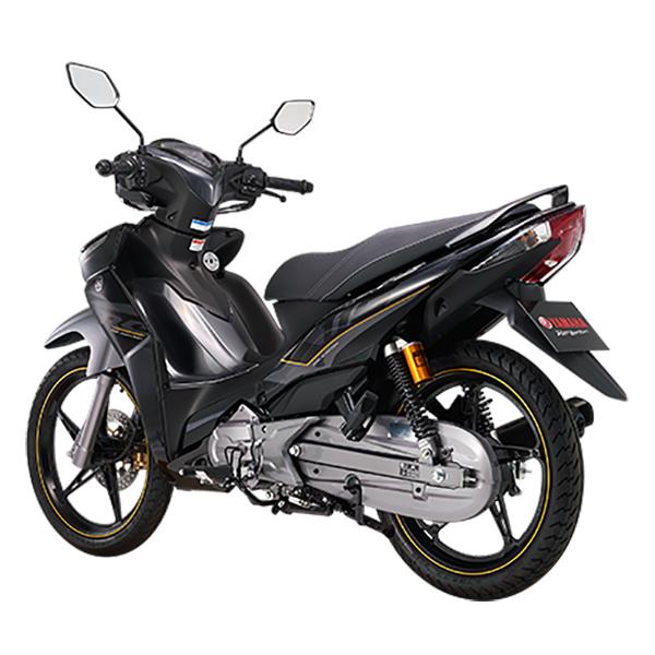 Xe Máy Yamaha Jupiter RC - Đen