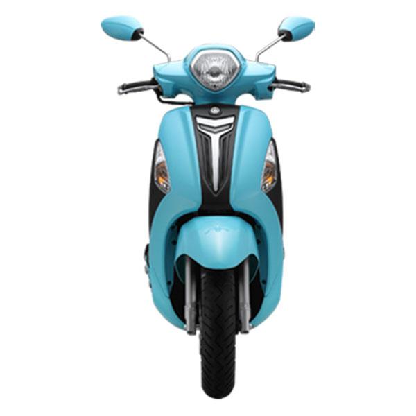 Xe Máy Yamaha Grande Deluxe - Xanh Ngọc