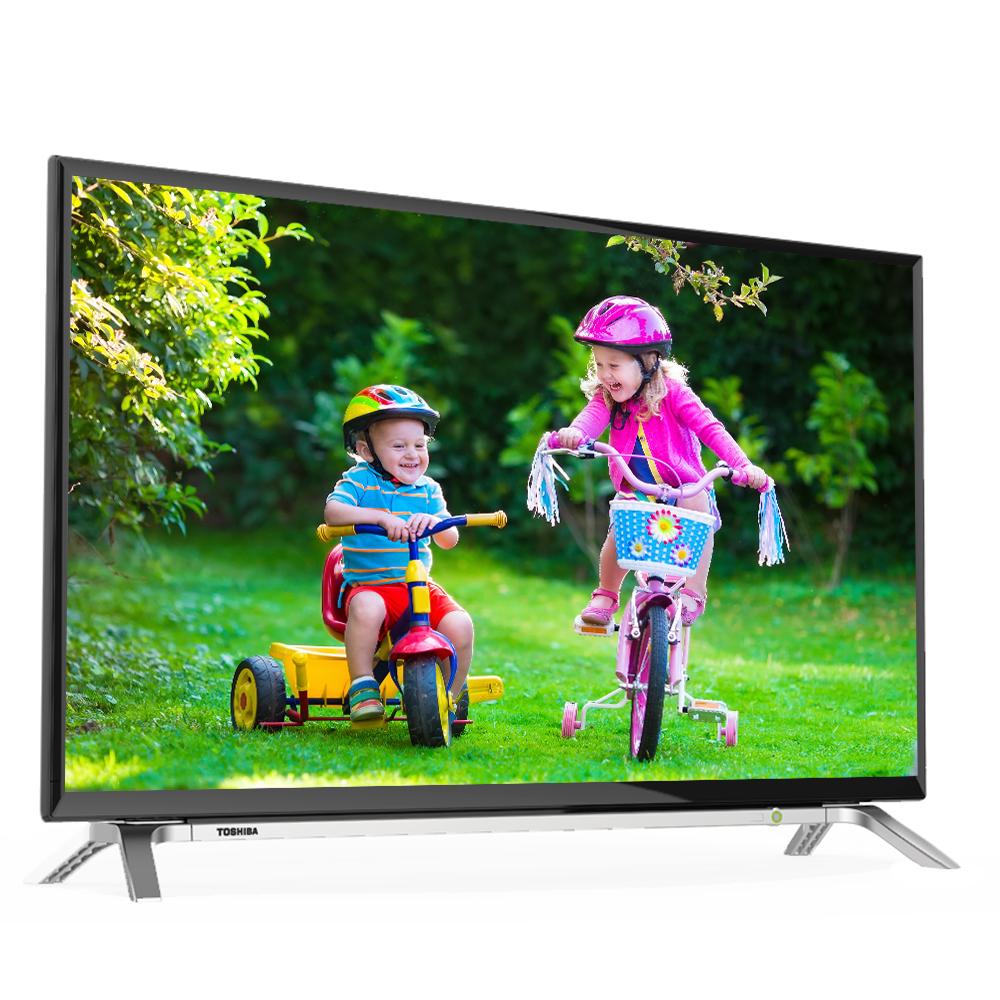 Smart Tivi LED Toshiba 55 inch 55L5650 - Hàng Chính Hãng
