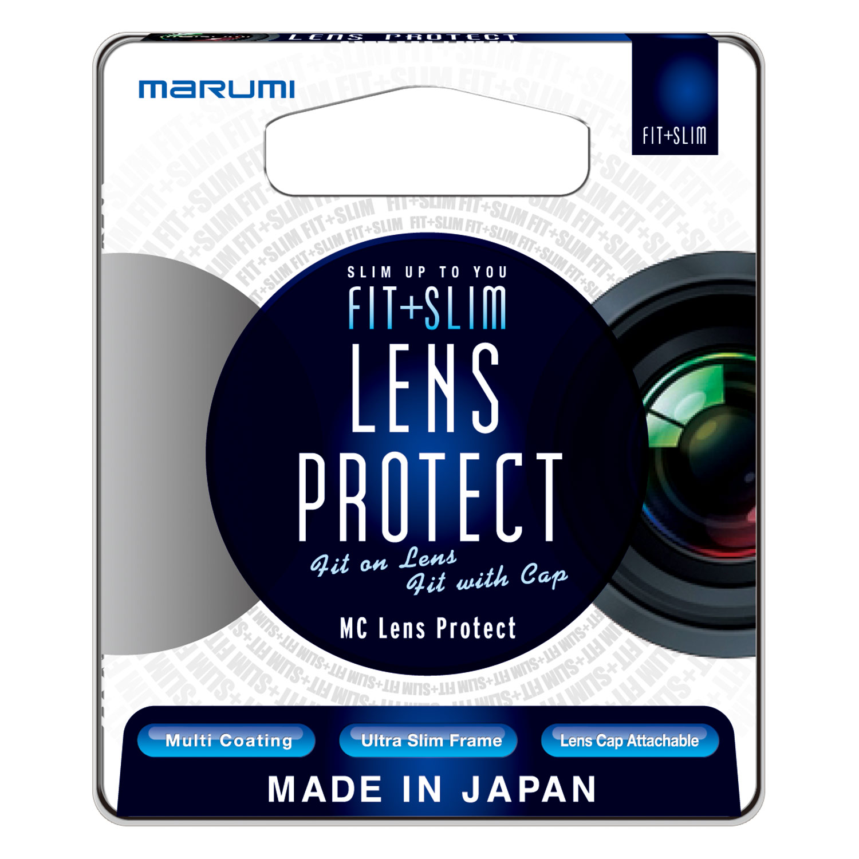 Kính Lọc Marumi DHG Lens Protect SLIM FIT 55mm
