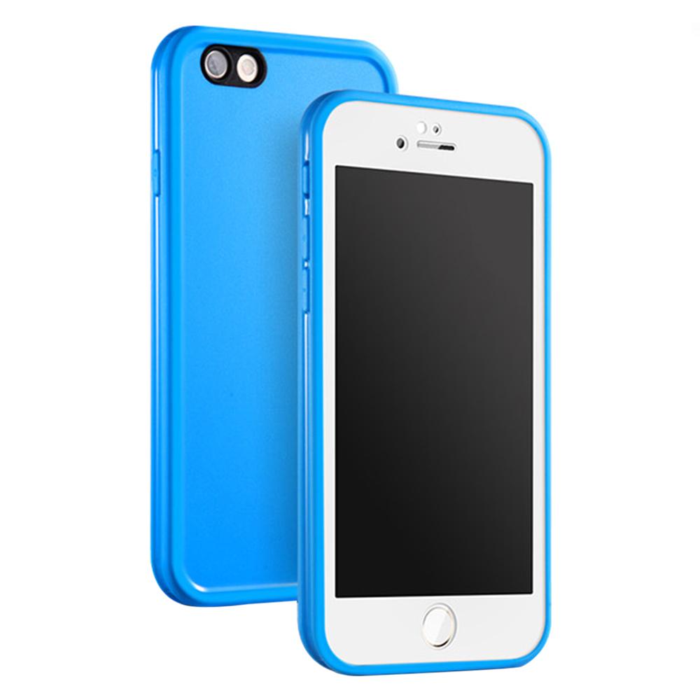 Ốp Lưng Chống Nước Socase cho iPhone 5/5s