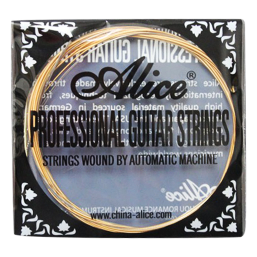Bộ Dây Đàn Guitar Acoustic Alice AW432