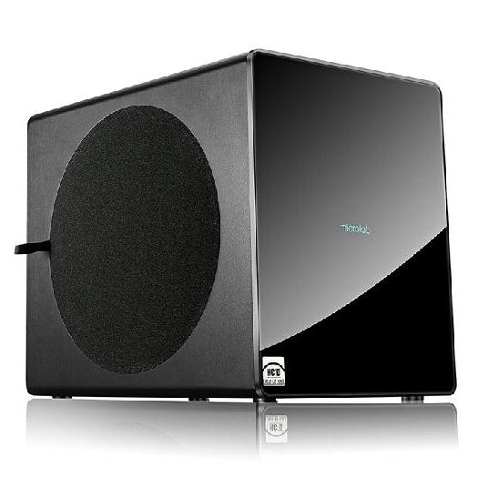 Loa Bluetooth Microlab FC70BT 2.1 - Hàng Chính Hãng