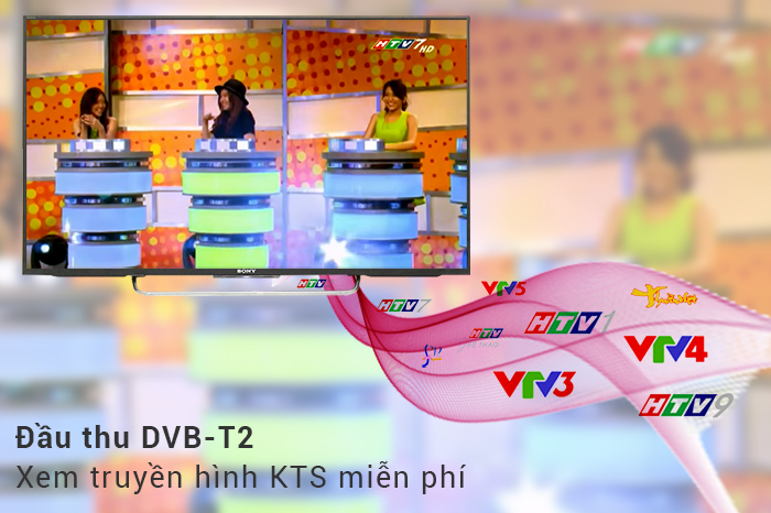 Android Tivi Sony 43 inch KDL-43W800C
