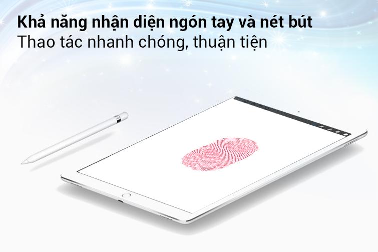 "iPad Pro 9.7"" WiFi 4G 32GB"
