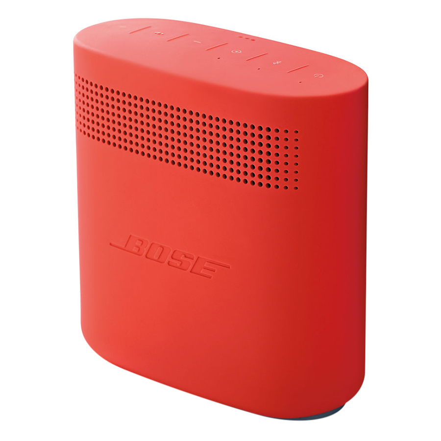 Loa Bluetooth Bose SoundLink Color II - Hàng Chính Hãng