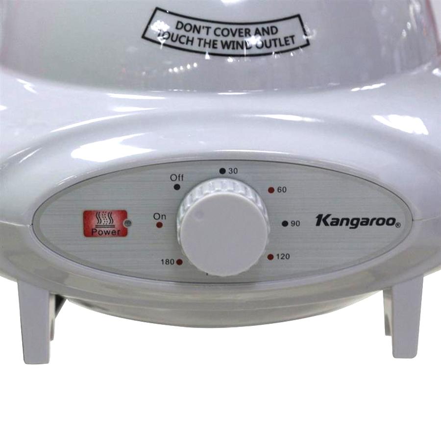 Máy Sấy Quần Áo Kangaroo KG307H - Hàng chính hãng