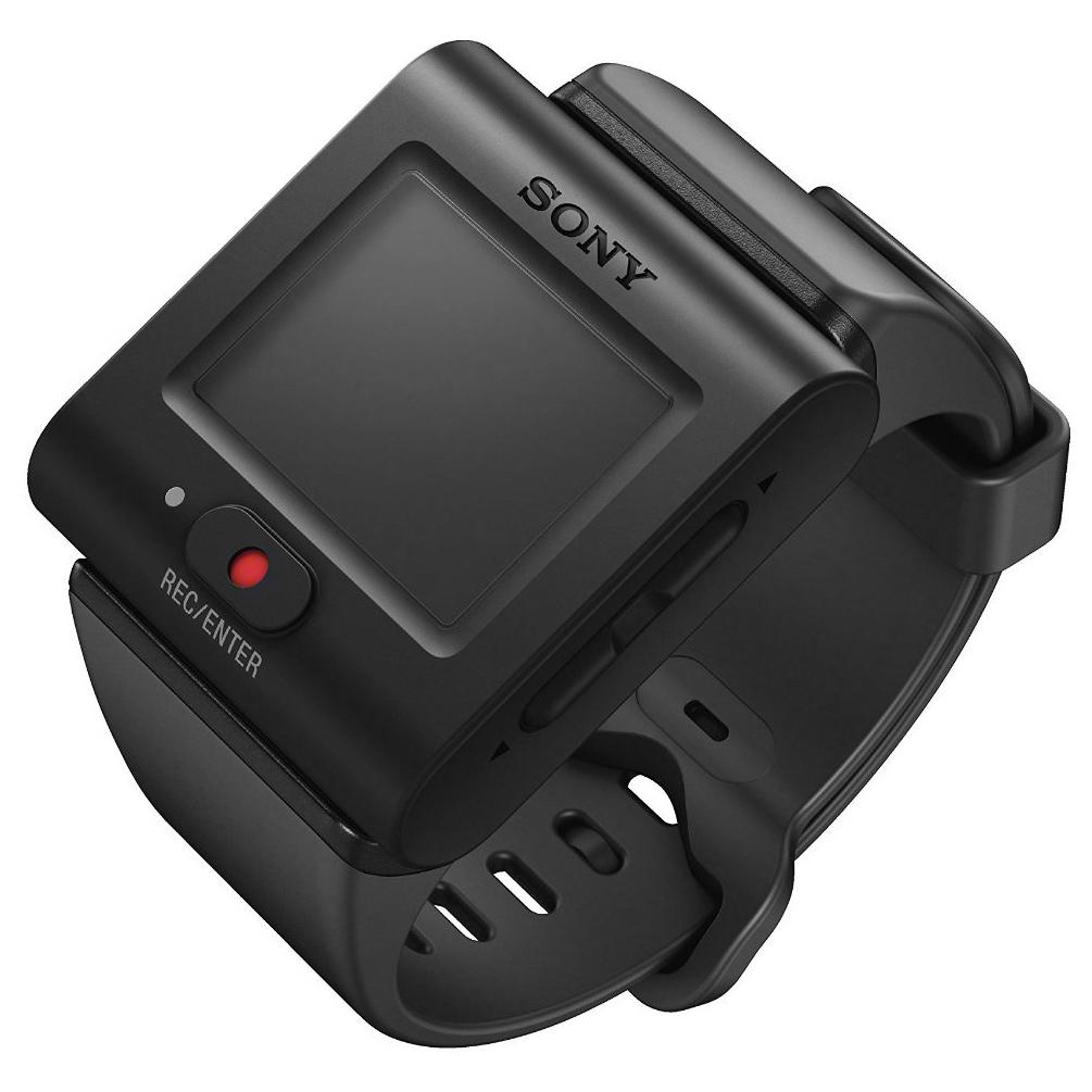 Action Camera Sony HDR-AS50R - Hàng Chính Hãng