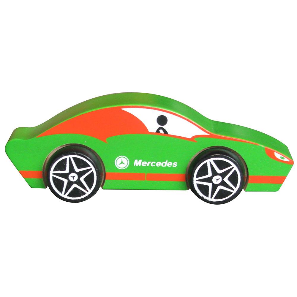 Mô Hình Winwintoys - Xe Mercedes 60282