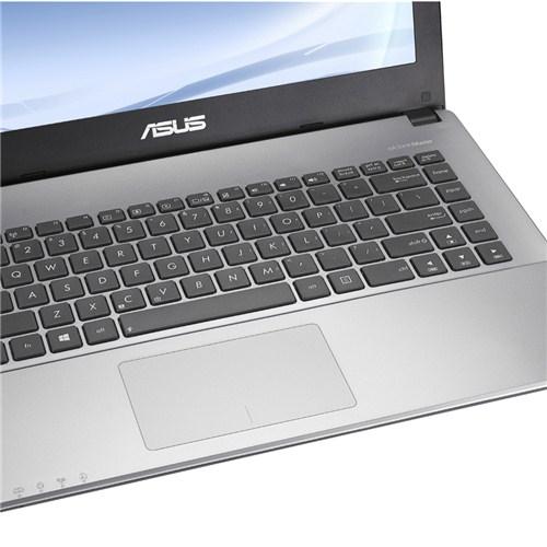 Laptop Asus X302LA-FN116D Đen