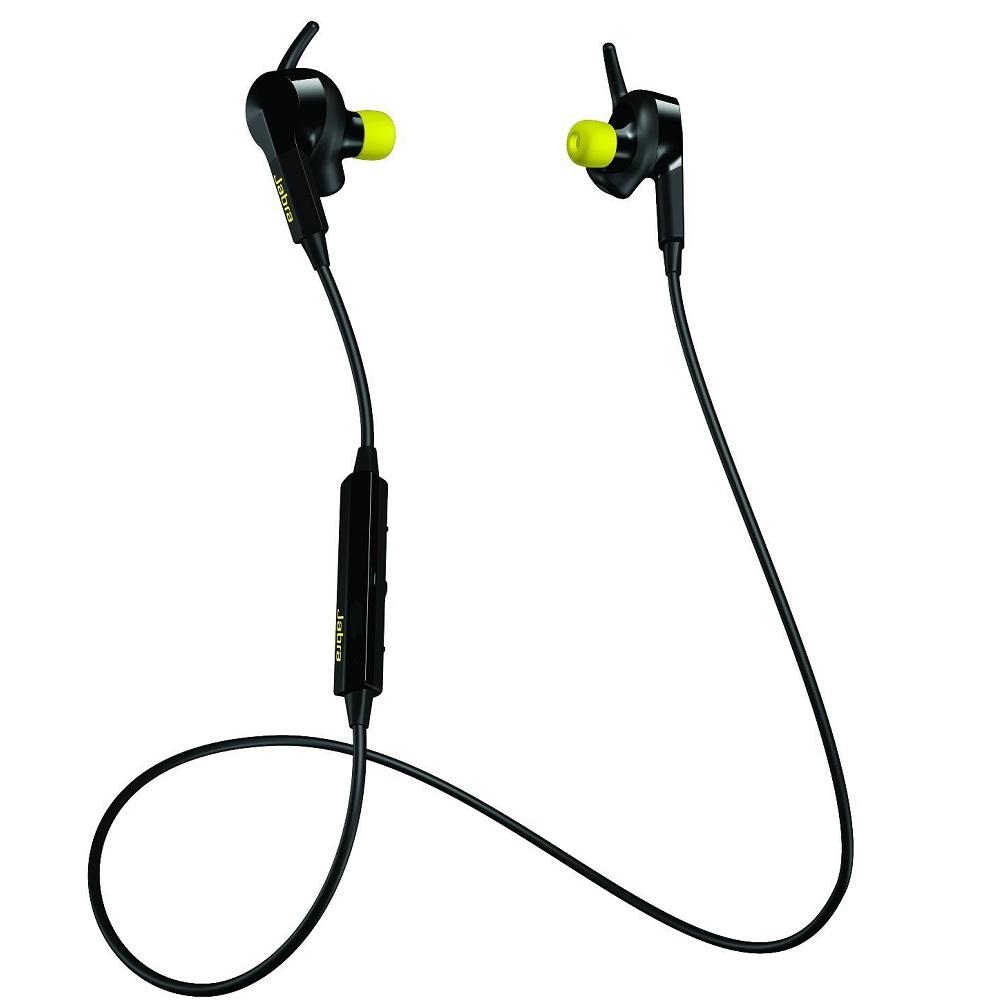 Tai Nghe Bluetooth Thể Thao Jabra Pulse - Hàng Chính Hãng