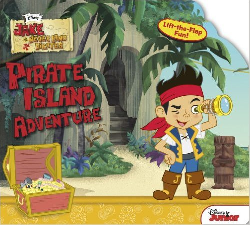 Jake And The Never Land Pirates: Pirate Island Adventure (Sneak-A-Peek) - 2321917918959,62_670456,207000,tiki.vn,Jake-And-The-Never-Land-Pirates-Pirate-Island-Adventure-Sneak-A-Peek-62_670456,Jake And The Never Land Pirates: Pirate Island Adventure (Sneak-A-Peek)