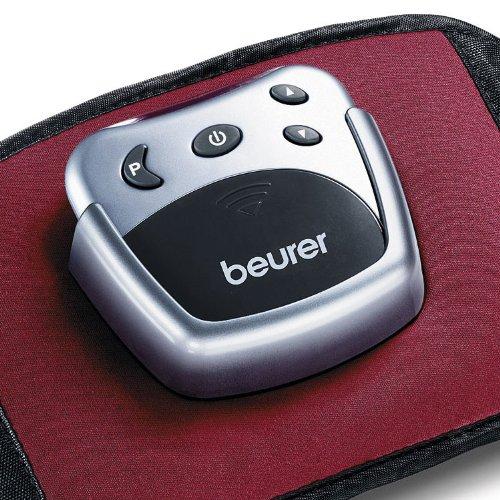 Đai Massage Bụng Xung Điện Beurer EM30