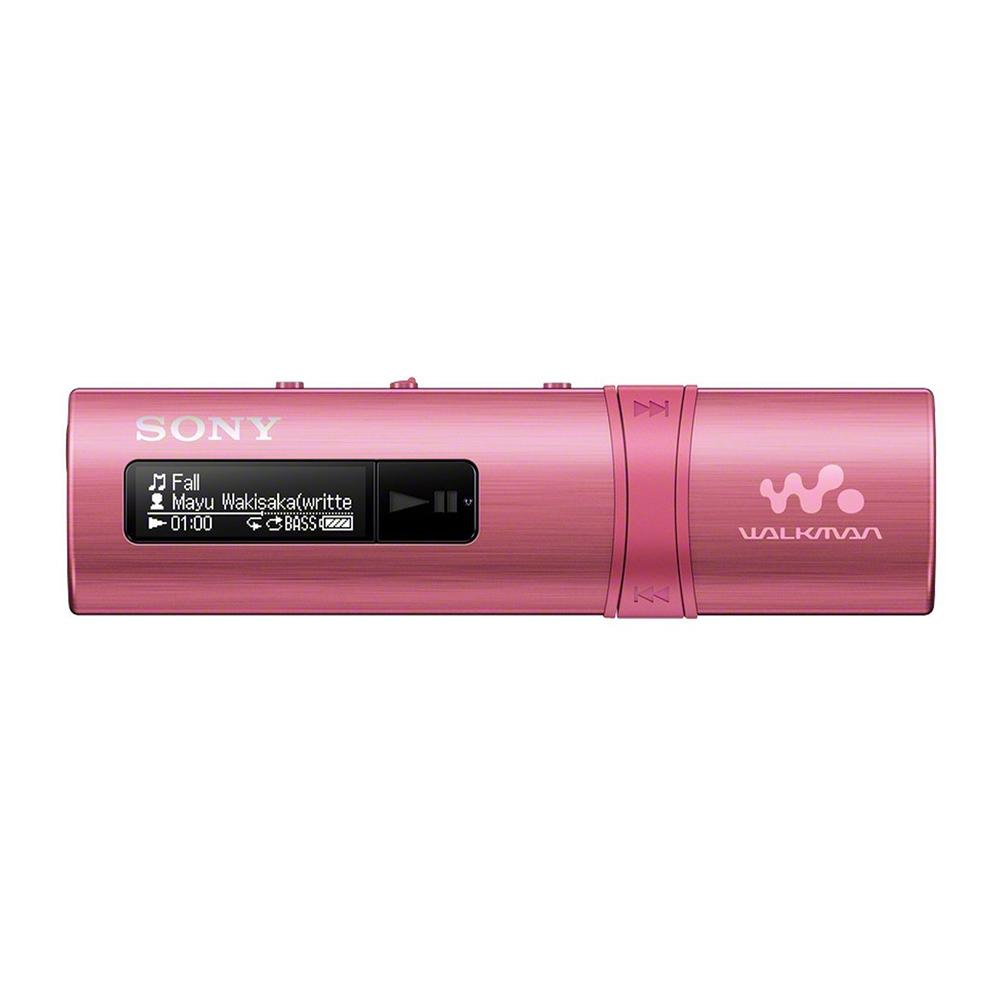Máy Nghe Nhạc Sony Walkman NWZ-B183F - Hàng Chính Hãng - 7307506165596,62_840116,1390000,tiki.vn,May-Nghe-Nhac-Sony-Walkman-NWZ-B183F-Hang-Chinh-Hang-62_840116,Máy Nghe Nhạc Sony Walkman NWZ-B183F - Hàng Chính Hãng