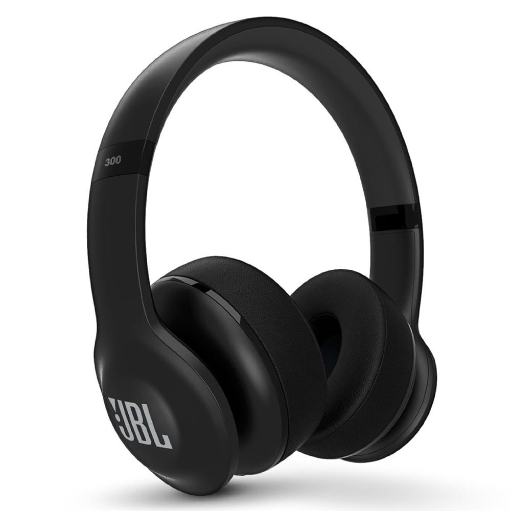 Tai Nghe Bluetooth Chụp Tai JBL Everest Elite 300 - Hàng Chính Hãng