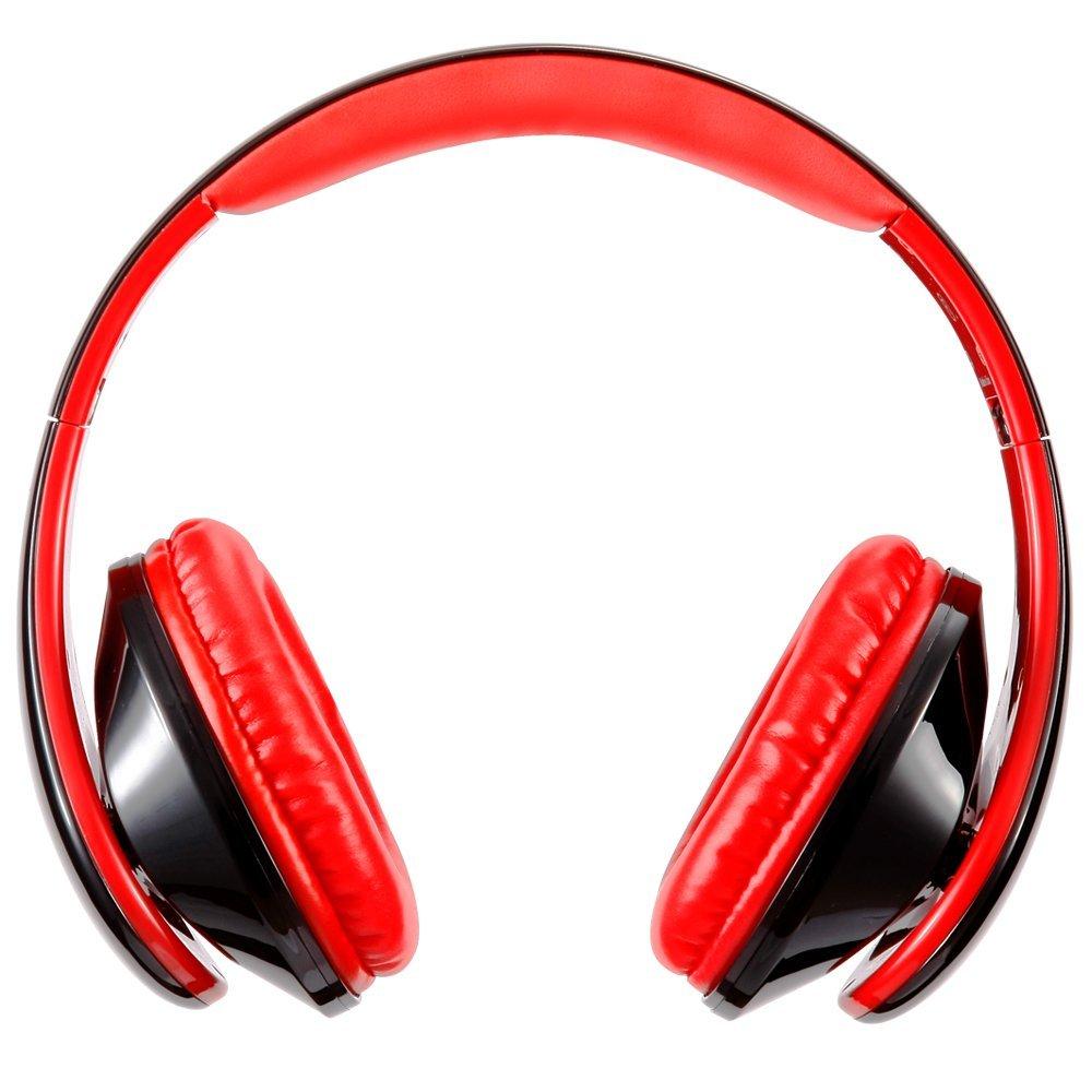 Tai Nghe Microlab K360 On-Ear - Hàng Chính Hãng