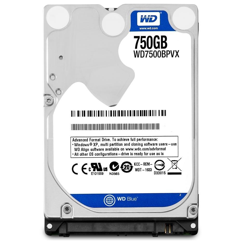 HDD Laptop cũ tháo máy, 250G 500G 1TB. BH 06 tháng. Nói không với HDD sửa HDD Repair lại bán - 24