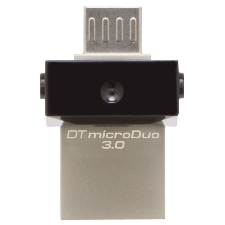 USB OTG Kingston 64GB - USB 3.0 - Hàng Chính Hãng