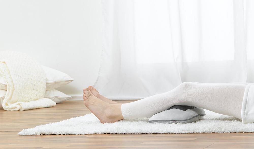 Gối Massage Có Đèn Hồng Ngoại Beurer - MG 145