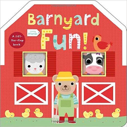 Little Friends: Barnyard Fun! - 9780312518417,62_238073,207000,tiki.vn,Little-Friends-Barnyard-Fun-62_238073,Little Friends: Barnyard Fun!