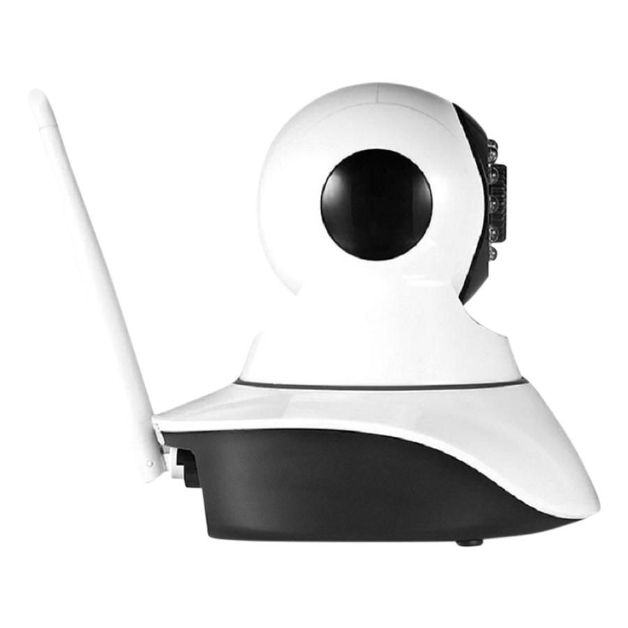 Camera Quan Sát IP Wi-Fi Avatech 6300A 1.0 + Thẻ Nhớ Micro SD 16GB - Hàng Chính Hãng