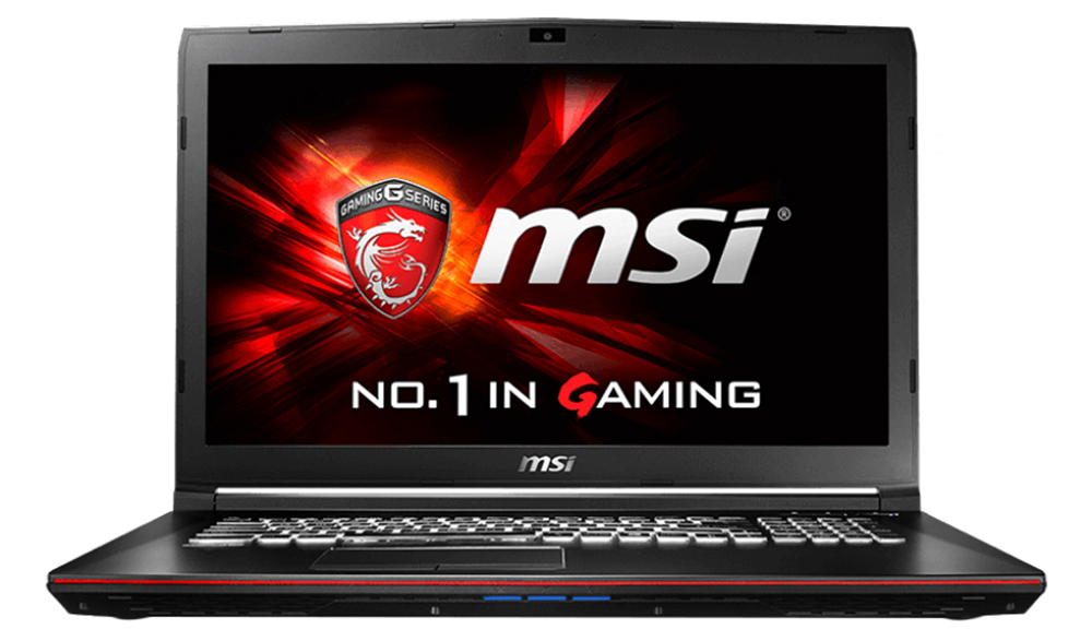 Laptop MSI GP72 6QF-649XVN