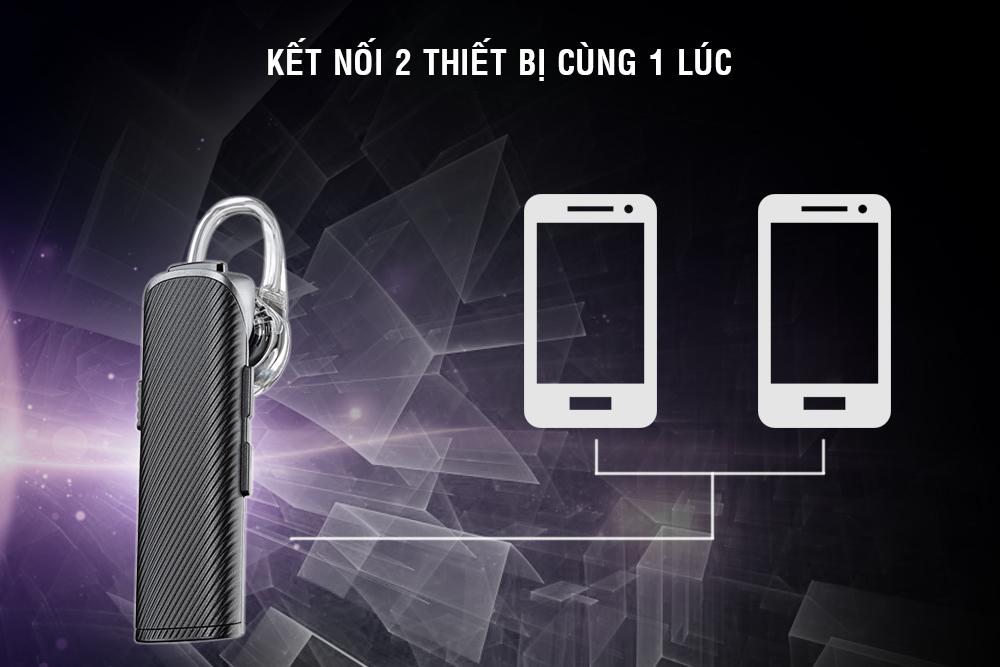 Tai Nghe Bluetooth Plantronics Explorer 110