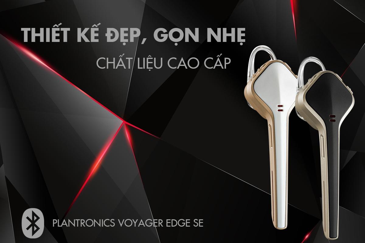 Tai Nghe Bluetooth Plantronics Voyager Edge SE