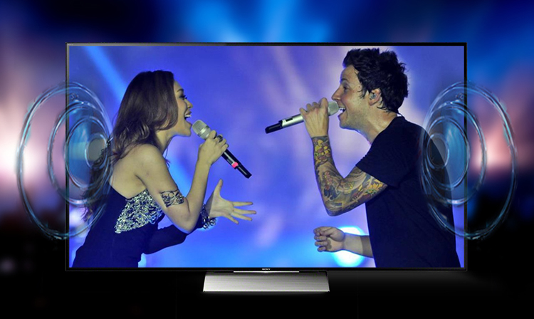 Android Tivi Sony 65 inch KD-65X9300D