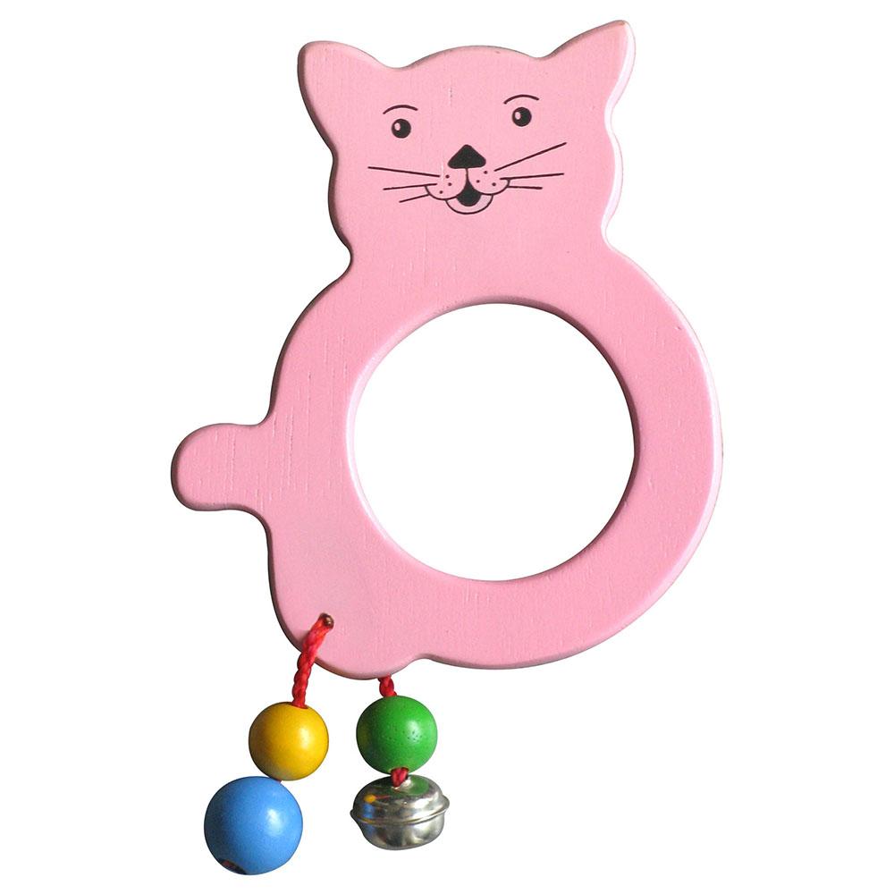 Đồ Chơi Winwintoys - Lục Lạc Mèo 66122