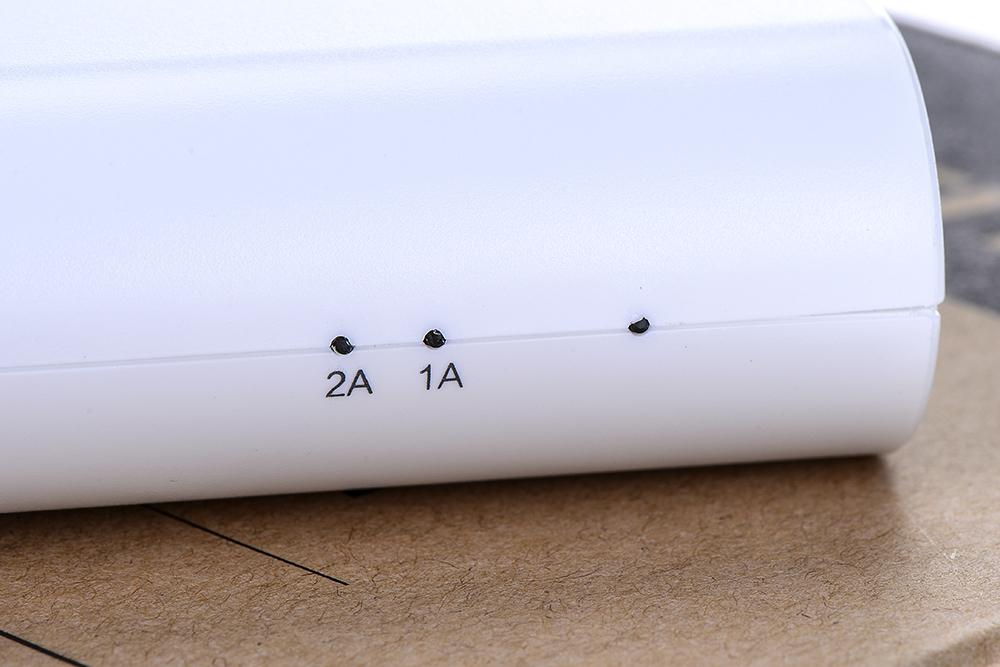 Pin Sạc Dự Phòng Pisen Portable 10000mAh