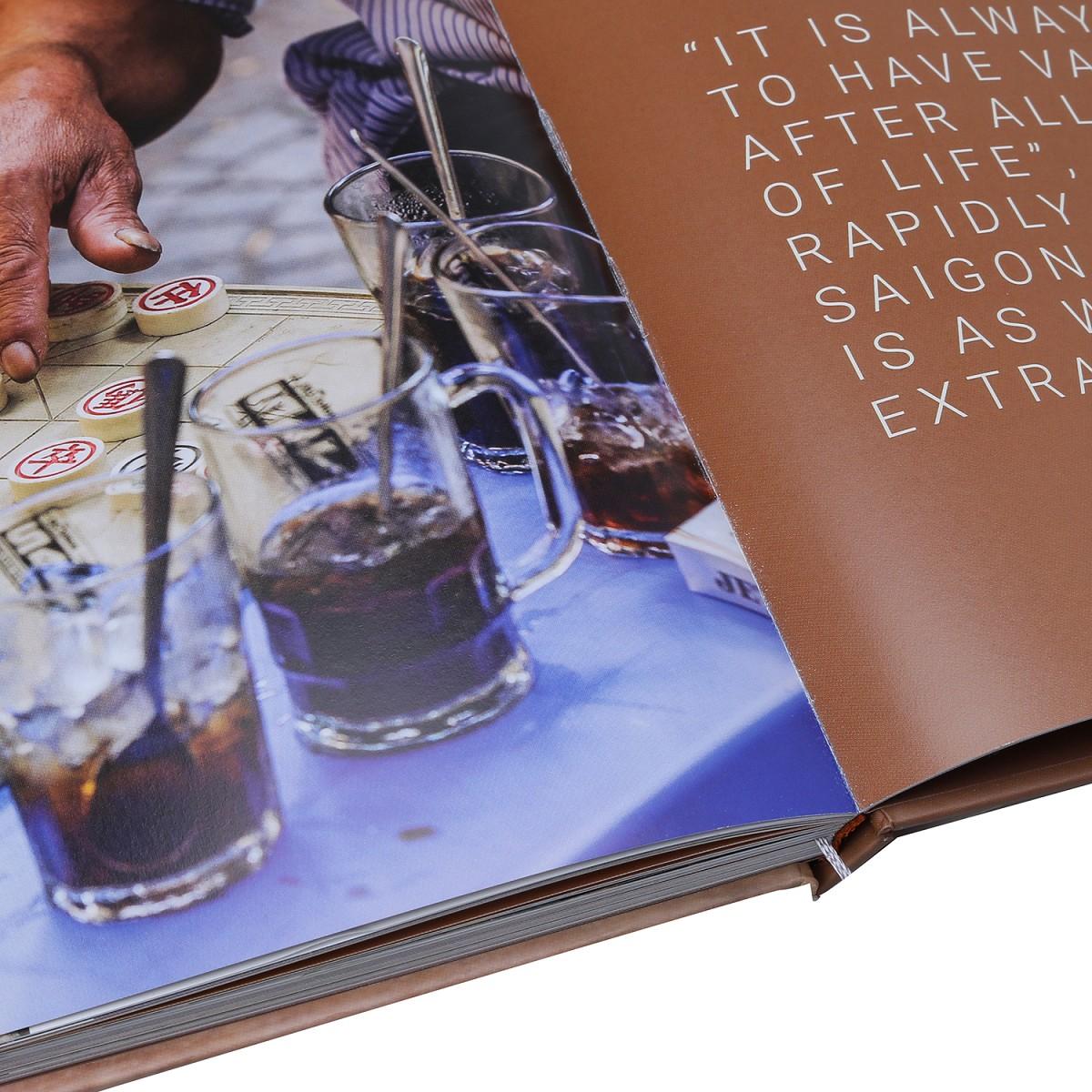 Sai Gon Cà Phê - A Glimpse Into SaiGon's Coffee Culture