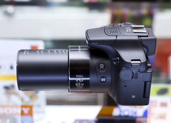 Máy Ảnh Canon Powershot SX60 HS - 16.1MP, Zoom 65x