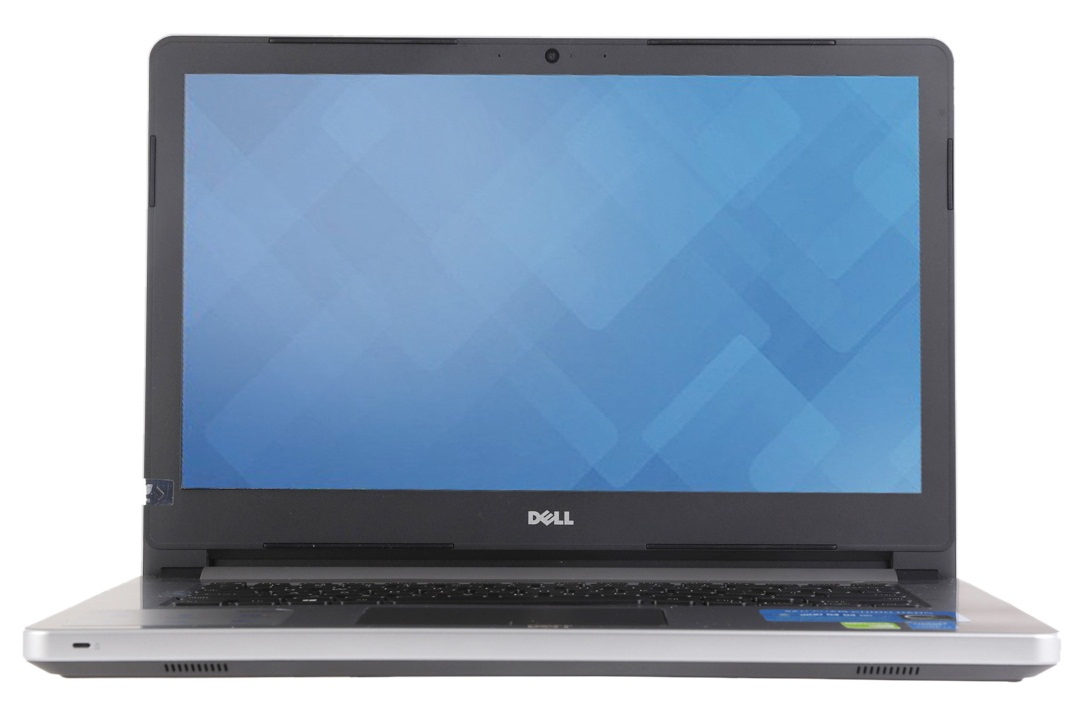 Laptop Dell Inspiron 5558 70068721 Bạc