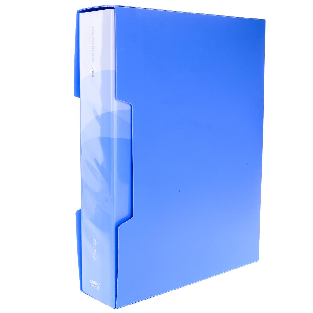 File Hồ Sơ 100 Lá 5200 Deli - 4283738519808,62_7954829,208000,tiki.vn,File-Ho-So-100-La-5200-Deli-62_7954829,File Hồ Sơ 100 Lá 5200 Deli