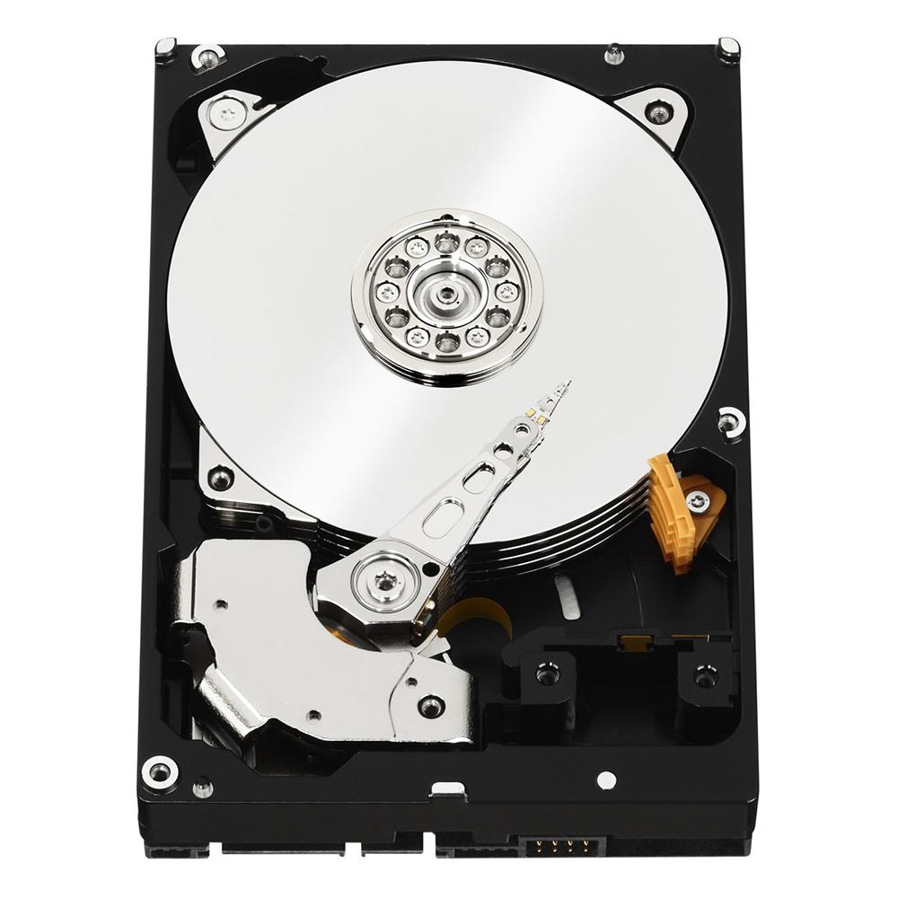 Ổ Cứng HDD WD Black™ 2TB/64MB/7200rpm/3.5 - WD2003FZEX - Hàng chính hãng